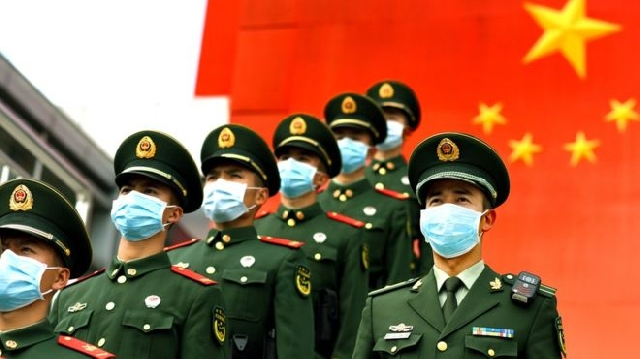 Photo of Coronavirus: Senior Chinese Officials 'Removed' As Death Toll Hits 1,000