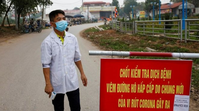 Photo of Coronavirus: No Change In Outbreak Despite China Spike, WHO Says