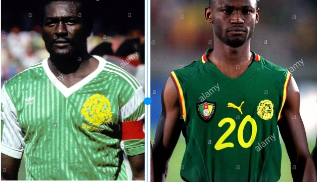 Photo of Tataw, Olembe To Assist CHAN 2020 Draw