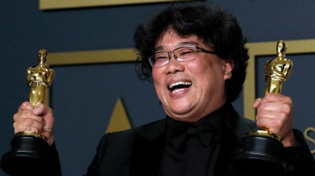 Photo of Oscars 2020: South Korea's Parasite Makes History By Winning Best Picture