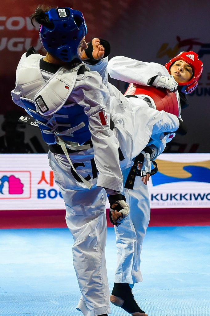 Photo of Egyptian And Moroccan Athletes Earn Tokyo 2020 Berths At African Taekwondo Qualifier