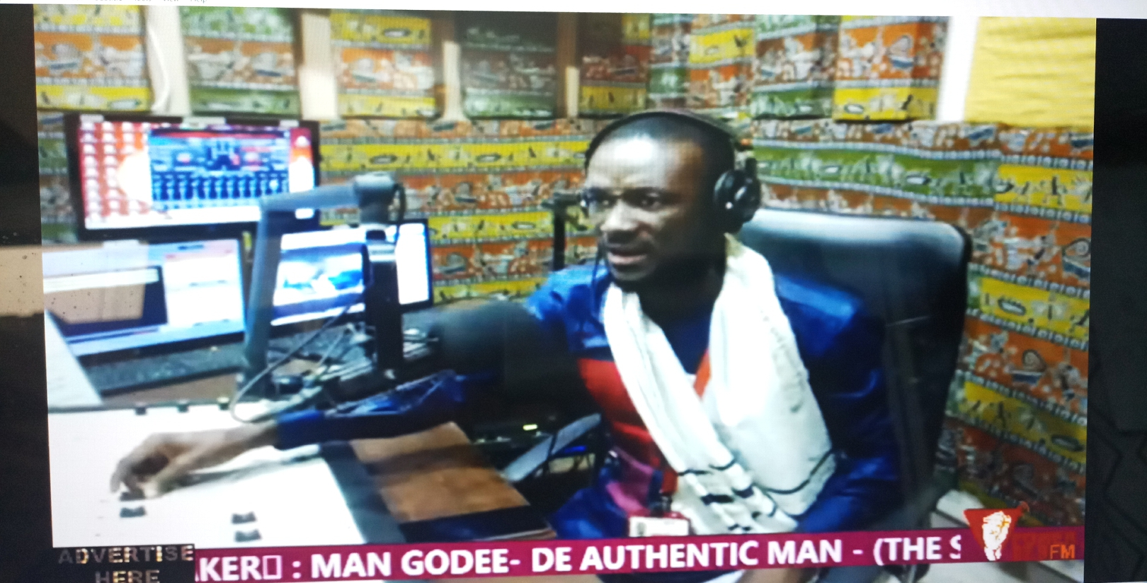 Photo of Marry Your Prayers With Hard Work- Man Godee-De Authentic Man Urges Christians