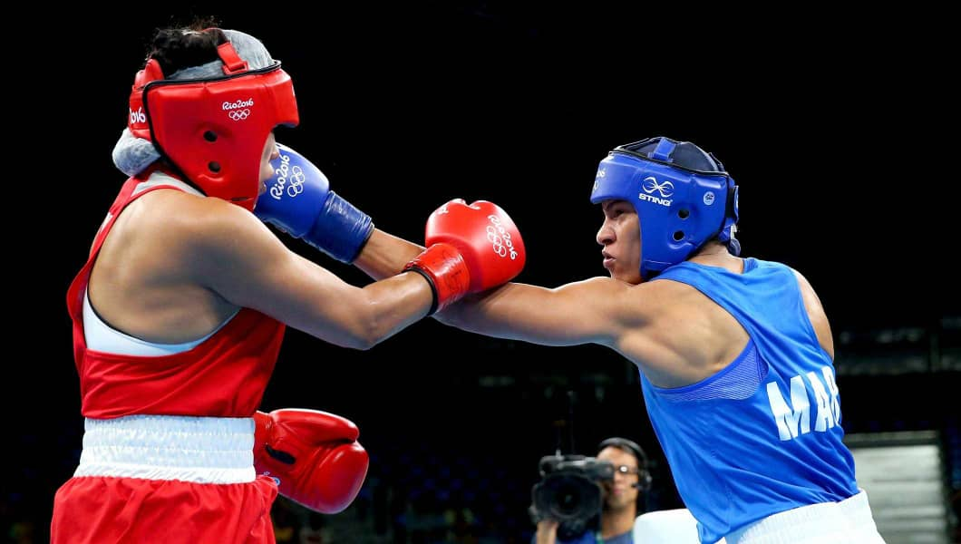 Photo of African Olympic boxing qualifying event opens the Road To Tokyo 2020 in Dakar