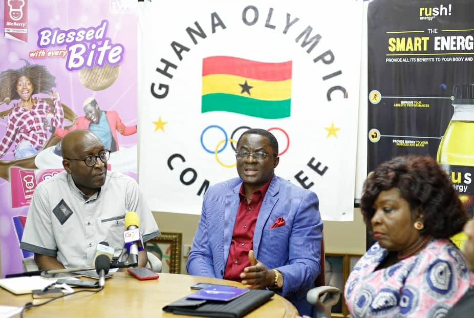 Photo of Ghana To Take Part In Footballnet Programme – OlympAfrica Boss Alassane Diack Promises
