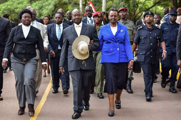 Photo of Parliament Issues New Summons For Uganda's First Lady