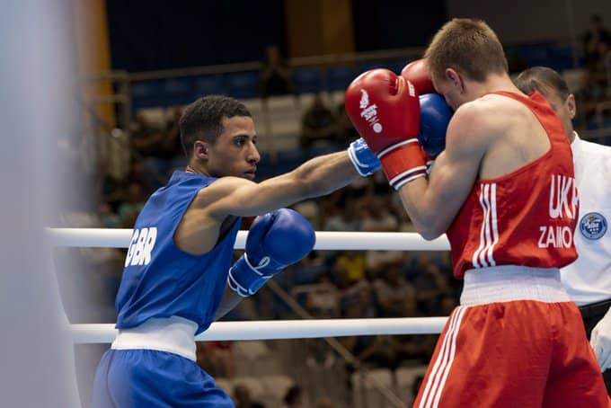 Photo of IOC Boxing Taskforce Suspends European Qualifier In London
