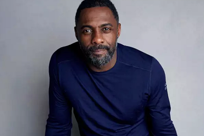 Photo of Coronavirus: Idris Elba Confirms He Has Tested Positive