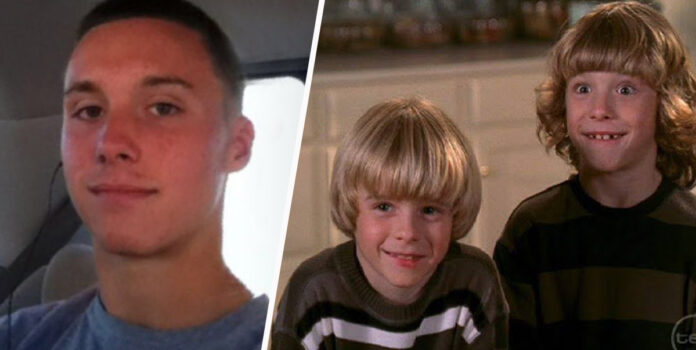 Photo of 7th Heaven Child Star Lorenzo Brino, 21 Dies In Car Crash