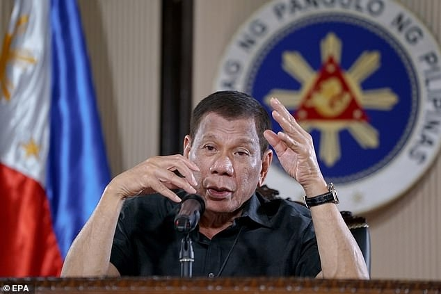 "Photo of COVID-19 Lockdown: ""Shoot, Kill Defiant Citizens"" – Philippines President Orders Police"