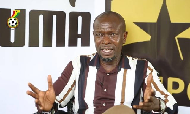 Photo of I'll Always Respect Kwasi Appiah For The Opportunity – Akonnor
