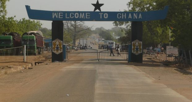 Photo of COVID-19: Akufo-Addo extends border closure by two weeks