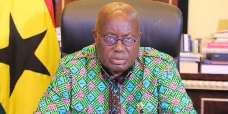 Photo of Nana Addo lifts partial lockdown on Accra, Kumasi [Full address]