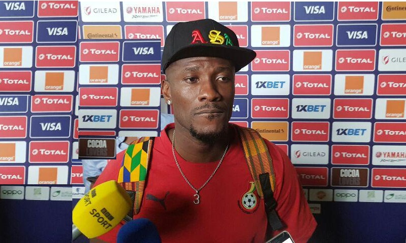 Photo of Asamoah Gyan Says There Is More Football In Him