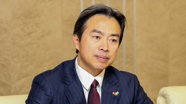 Photo of Du Wei: Chinese Ambassador To Israel Found Dead At Home
