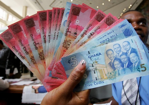 Photo of Cedi Loses Ground To Dollar, Others