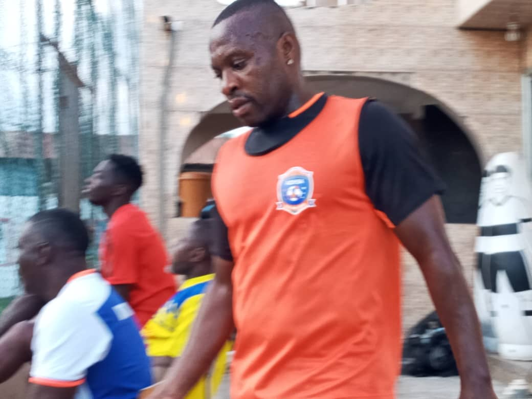 Photo of Teams Must Isolate And Test Players Prior To League Resumption – Godwin Attram Advised