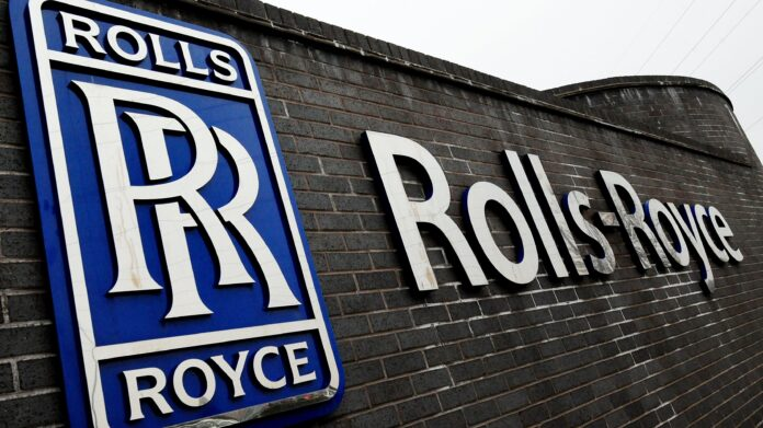 Photo of Rolls-Royce to cut 9,000 jobs amid COVID-19 crisis