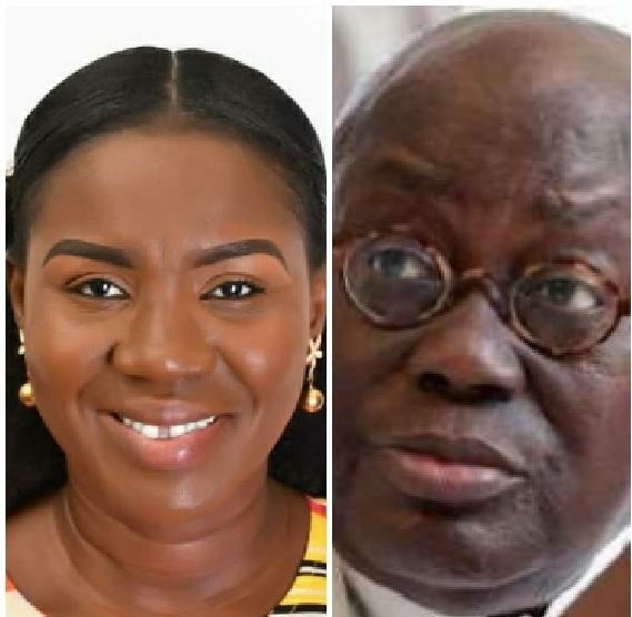 Photo of Be fair and transparent with GH¢600 million stimulus package' – Daniella Mathias to Gov't