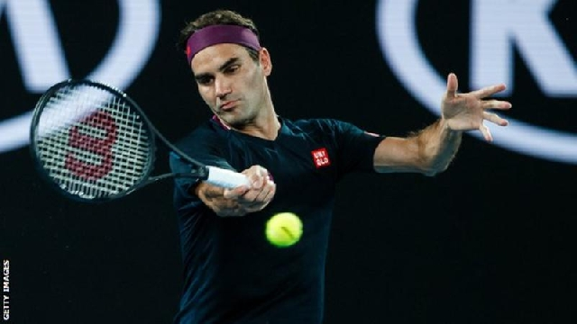 Photo of Roger Federer to miss rest of 2020 after further knee operation