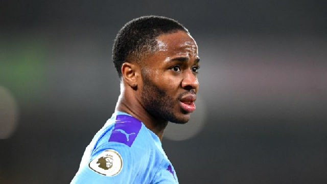 Photo of Sterling: 'The only disease right now is racism'