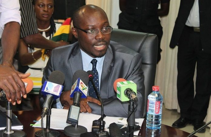 Photo of NDC calls for special audit for COVID-19 food distribution expenditure