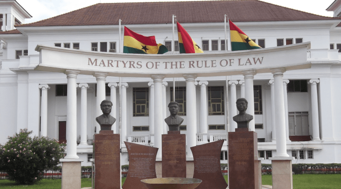 Photo of [Article] Justices Of Supreme Court Of Ghana – Guardians Of 1992 Constitution, Defenders Of The Rule Of Law