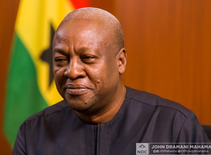 Photo of Mortuary workers back Mahama; demand more mortuaries in Ghana