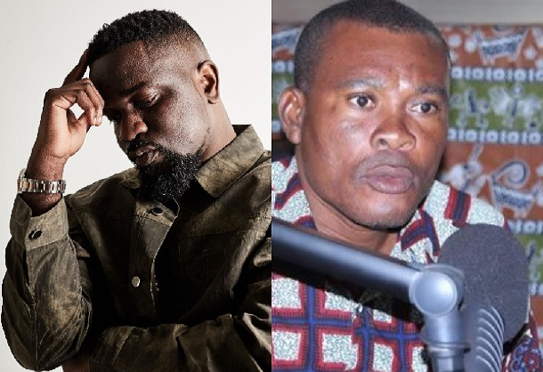 Photo of NDC Will Equally Face You If You Attack Us – Dela Edem Warns Sarkodie