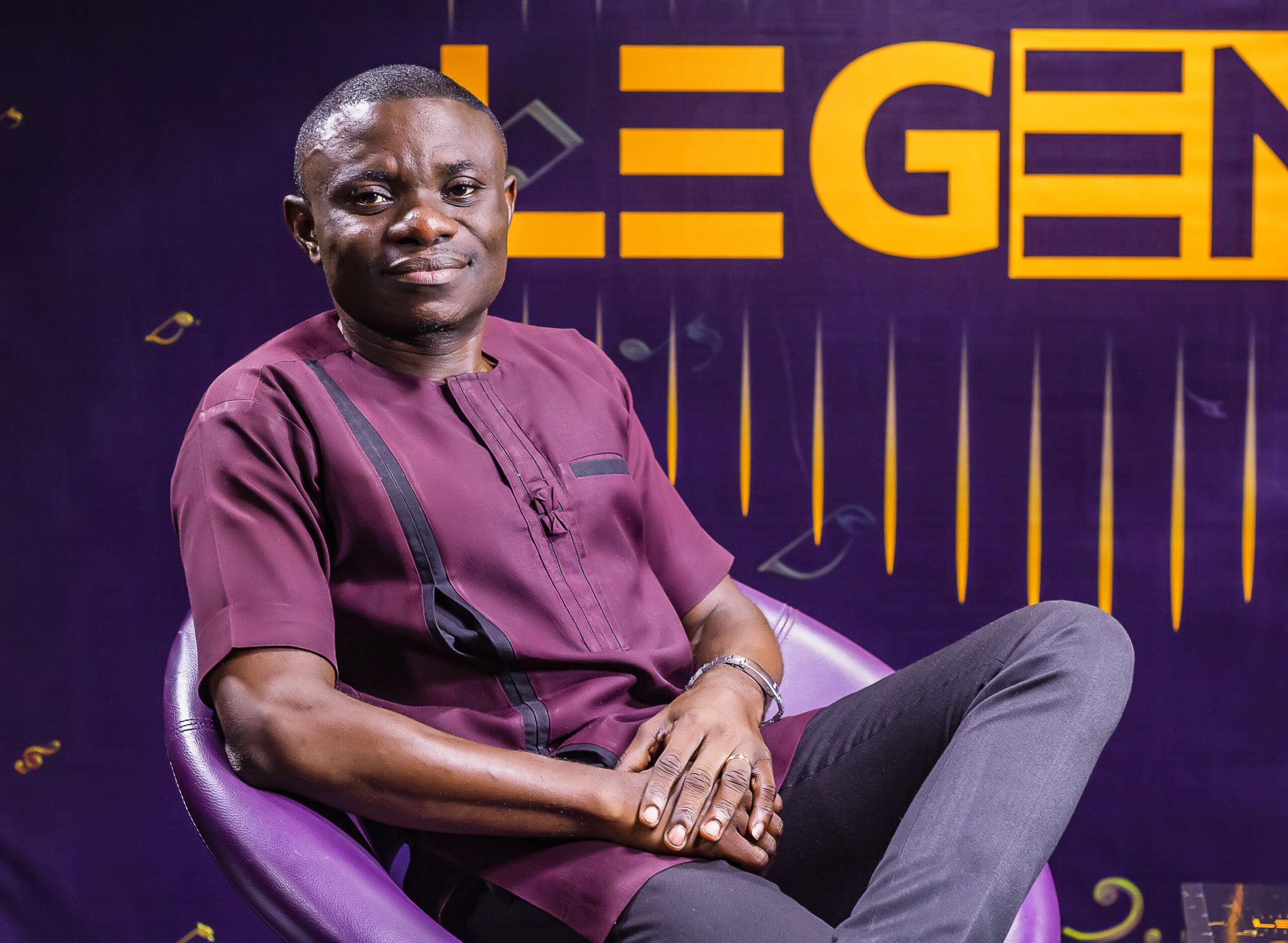 Photo of Agyemang Prempeh to host 'Legends' on TV XYZ