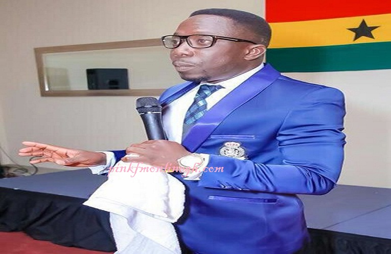 Photo of Endorsing NDC Didn't Hurt My Acting Career – Mr Beautiful