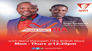 Photo of Vidoe: Banter between charles taylor and Sport Presenter……Live onRadio
