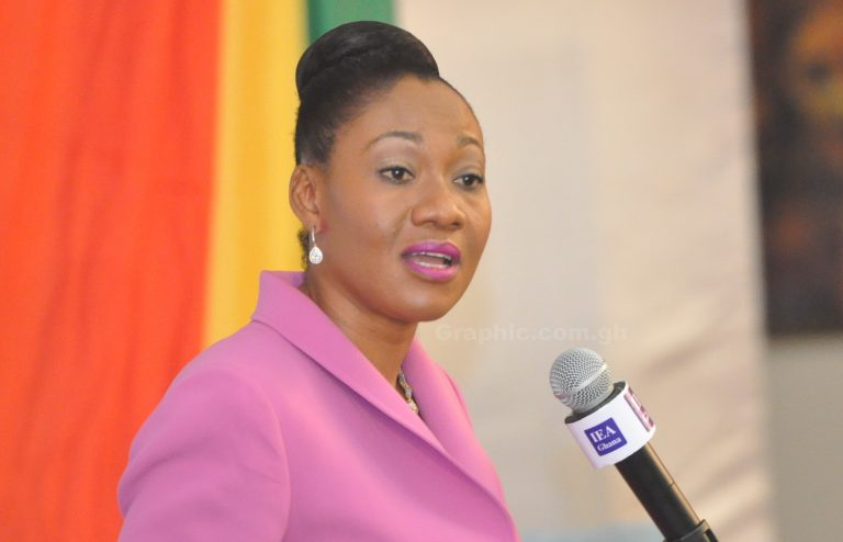 Photo of EC Defends New Register – Insists It's Best For Nation