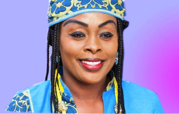 Photo of Akosua Agyapong commends TV XYZ for 'Legends' show