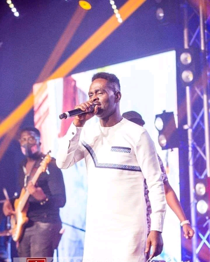 Photo of I was born into a Methodist family; never being an Adventist — Yaw Sarpong