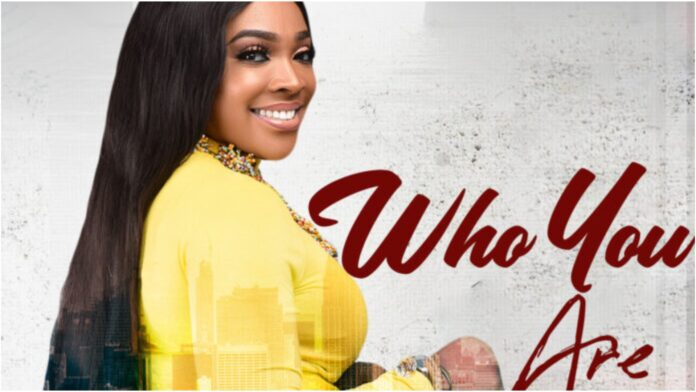 Photo of Gospel Ministrel Jayana Extols God In New Single 'Who You Are'