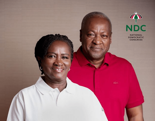Photo of Mahama To Outdoor His Running Mate On Monday