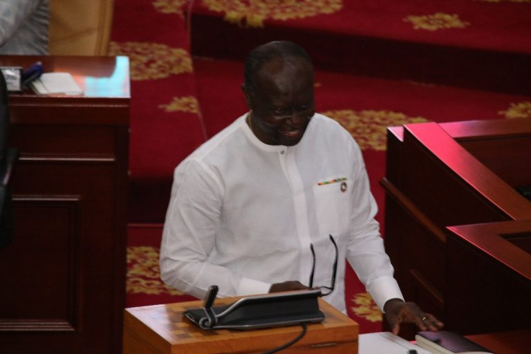 Photo of COVID-19: Be Prepared For Difficult Years – Ofori-Atta To Ghanaians