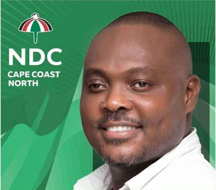 Photo of I Meet All Requirements To Vote – NDC Cape Coast North Parliamentary Candidate