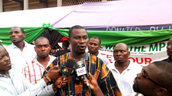 Photo of Court Orders EC To Release Information To Ashaiman MP