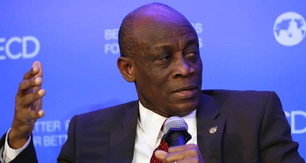 Photo of Terkper Wants Ofori-Atta To Come Clean On Fiscal Numbers
