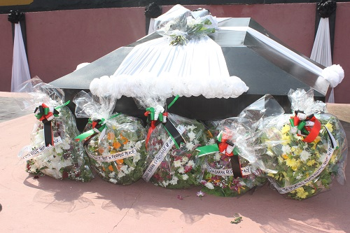 Photo of 8th Wreath Laying Ceremony For Atta Mills To Be Held Today