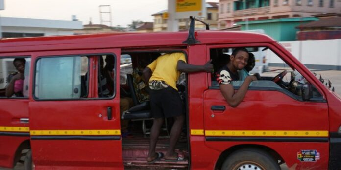 Photo of Fares Must Go Down Now – COPEC On Eased Transport Sector Restrictions