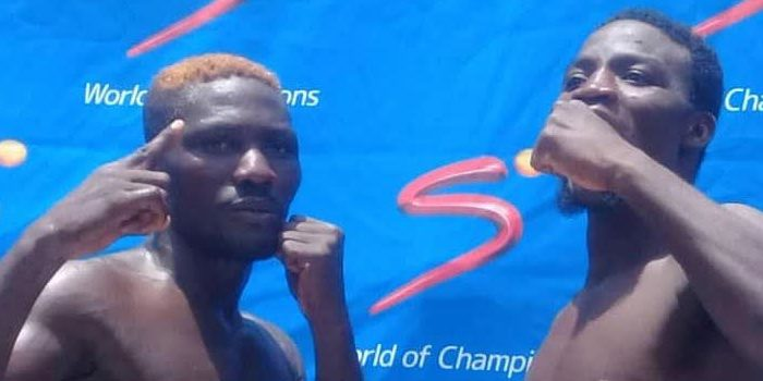 Photo of Ghana Professional Boxing Returns In September