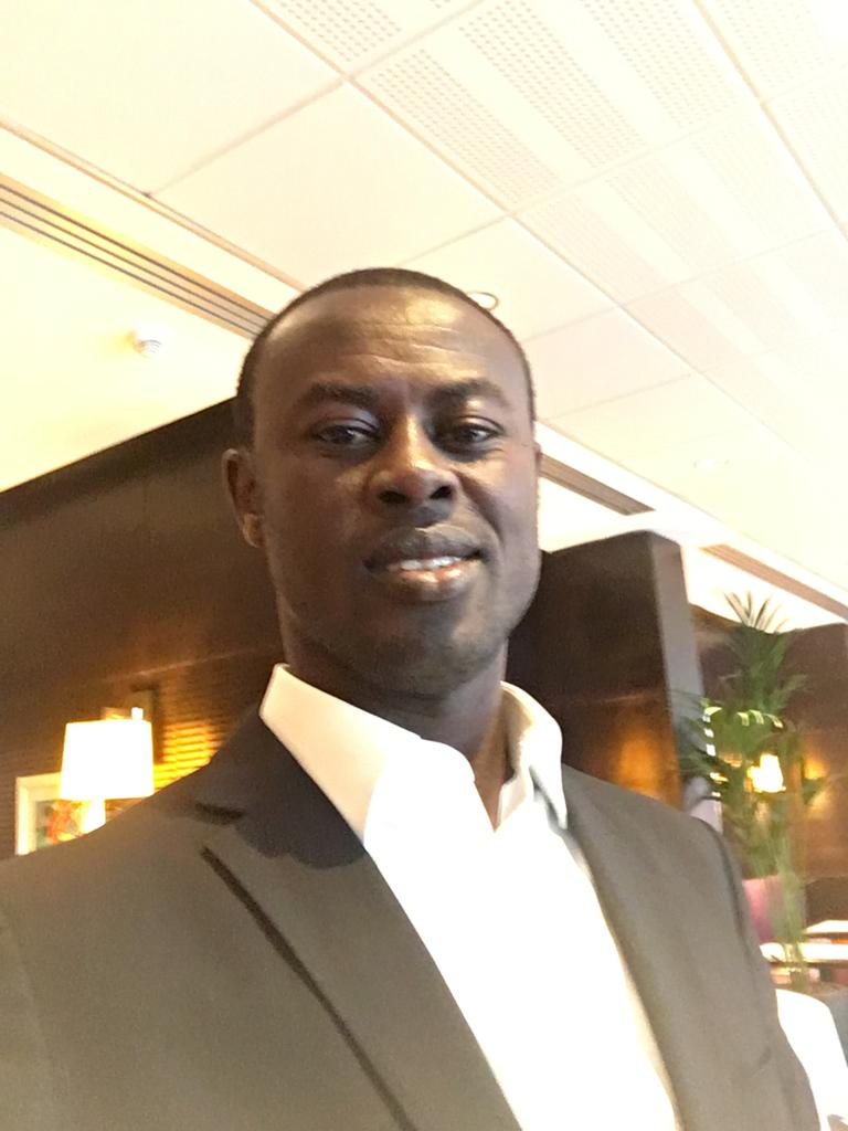 Photo of Juvenile Football Should Not Be Left Out In Government And Covid-19 Relief Fund From Fifa- Pastor Samuel Owusu Amoah Appealed To GFA