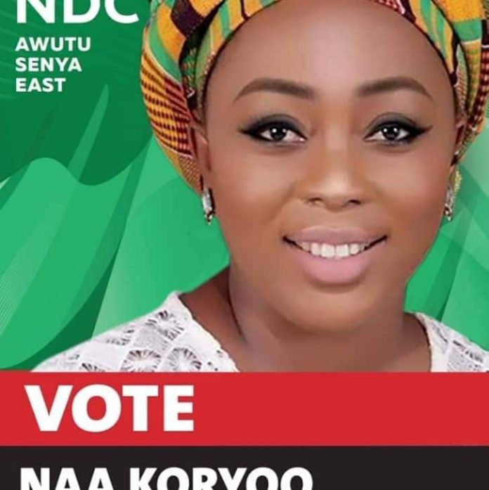 Photo of 'Hawa Koomson Threatened To Beat Me Mercilessly' – NDC Candidate Reveals