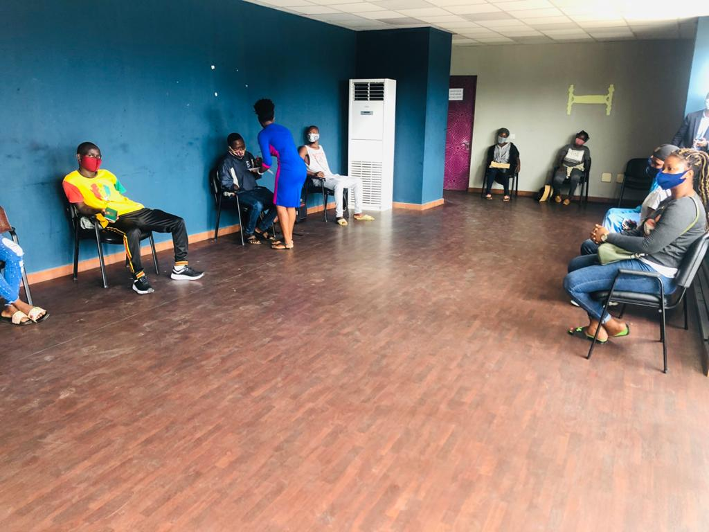 Photo of YEA Covid-19 Stimulus Package: Vetting Of Beneficiary Ghanaian Athletes Started