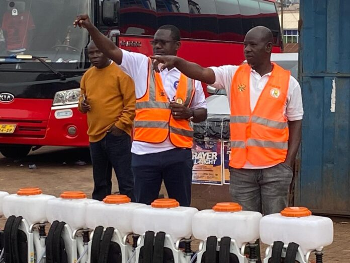 Photo of Zoomlion Ready To Work With Other Sanitation Companies