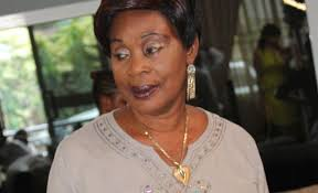 Photo of Akufo-Addo abandoned me on my sick bed – Maame Dokono cries out