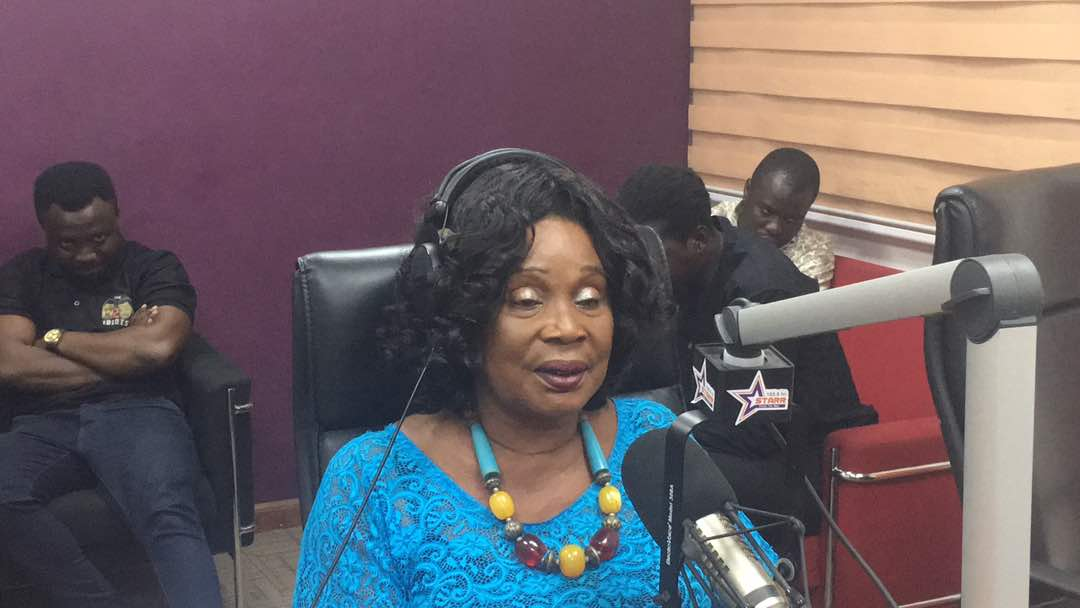 Photo of Pay attention to veteran celebrities — Maame Dokono