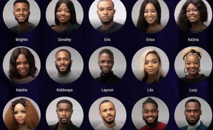 Photo of BBnaija 2020: Meet The 'Lockdown' Housemates